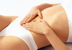 Menstruationsschmerzen